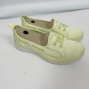 Sketchers Microburst Topnotch Slip On Shoes